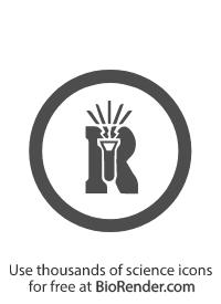 a circular WMHIS symbol of class F, dangerously reactive materials