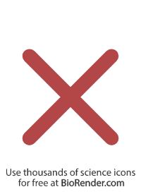 X mark (thin)