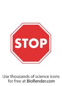 an octogonal stop sign
